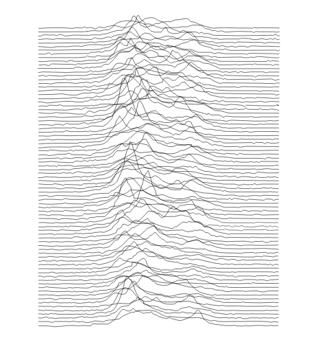 SVG_UnknownPleasures