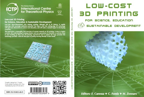 Cover 3d printing