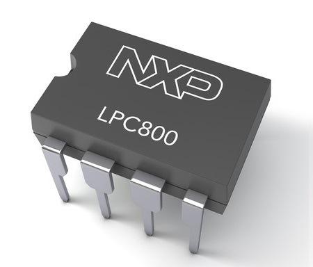 Lpc800 Dip8