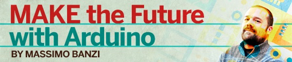 Make-The-Future-With-Arduino Mb