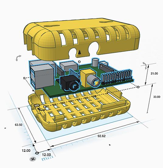 Autodesk Acquires Tinkercad Adafruit Industries Makers