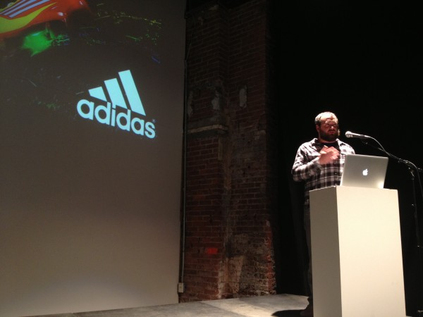 Bryce Beamer, Prototyping and Garment Development, adidas Wearable Sport Electronics
