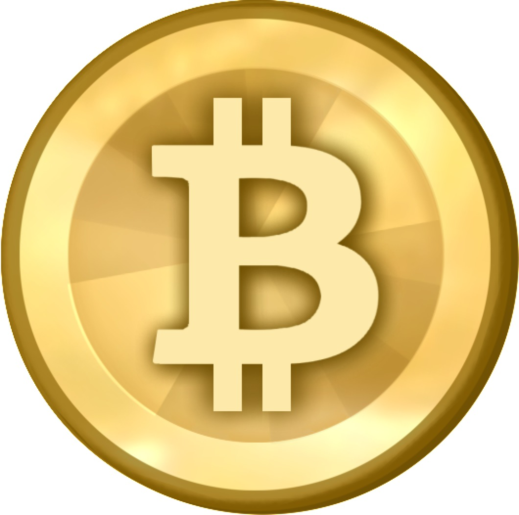 Bitcoin'in Amblemi