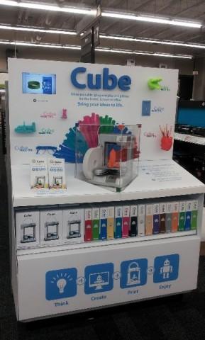 CubeStaples