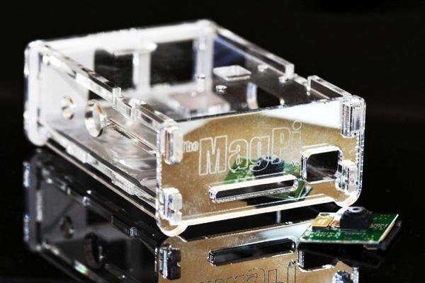 MagPi Limited Addition