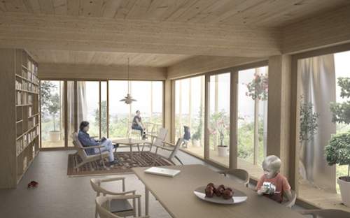 dezeen_Wooden-Skyscraper-by-C-F-Moller_3a