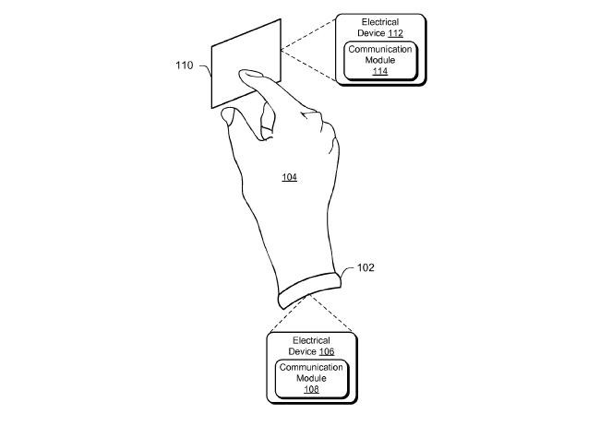 electricalcommunicationpatent