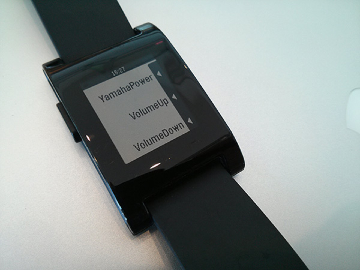 Open-Source-Universal-Remote-Pebble-Watch-2