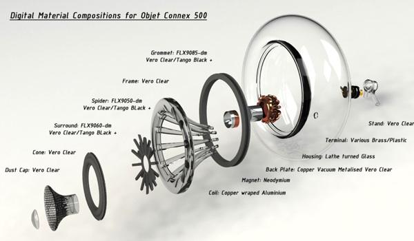 3DPrintedDesktopSpeaker01