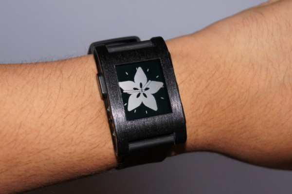 Adafruit Watchface