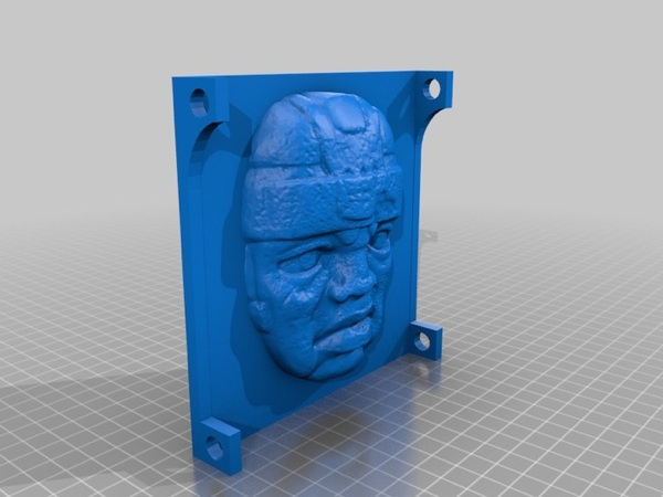 Olmec ModulePLA preview featured