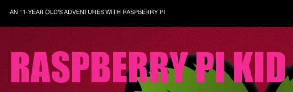 RaspberryPiKid