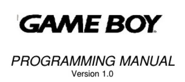 gameboy programming manual  u00ab adafruit industries  u2013 makers