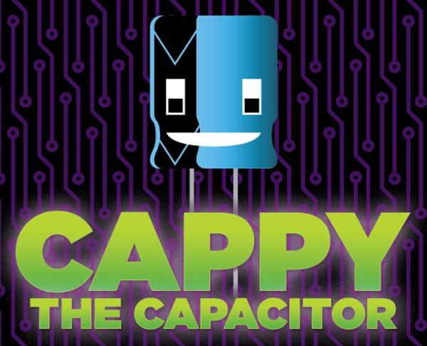 Cappy740