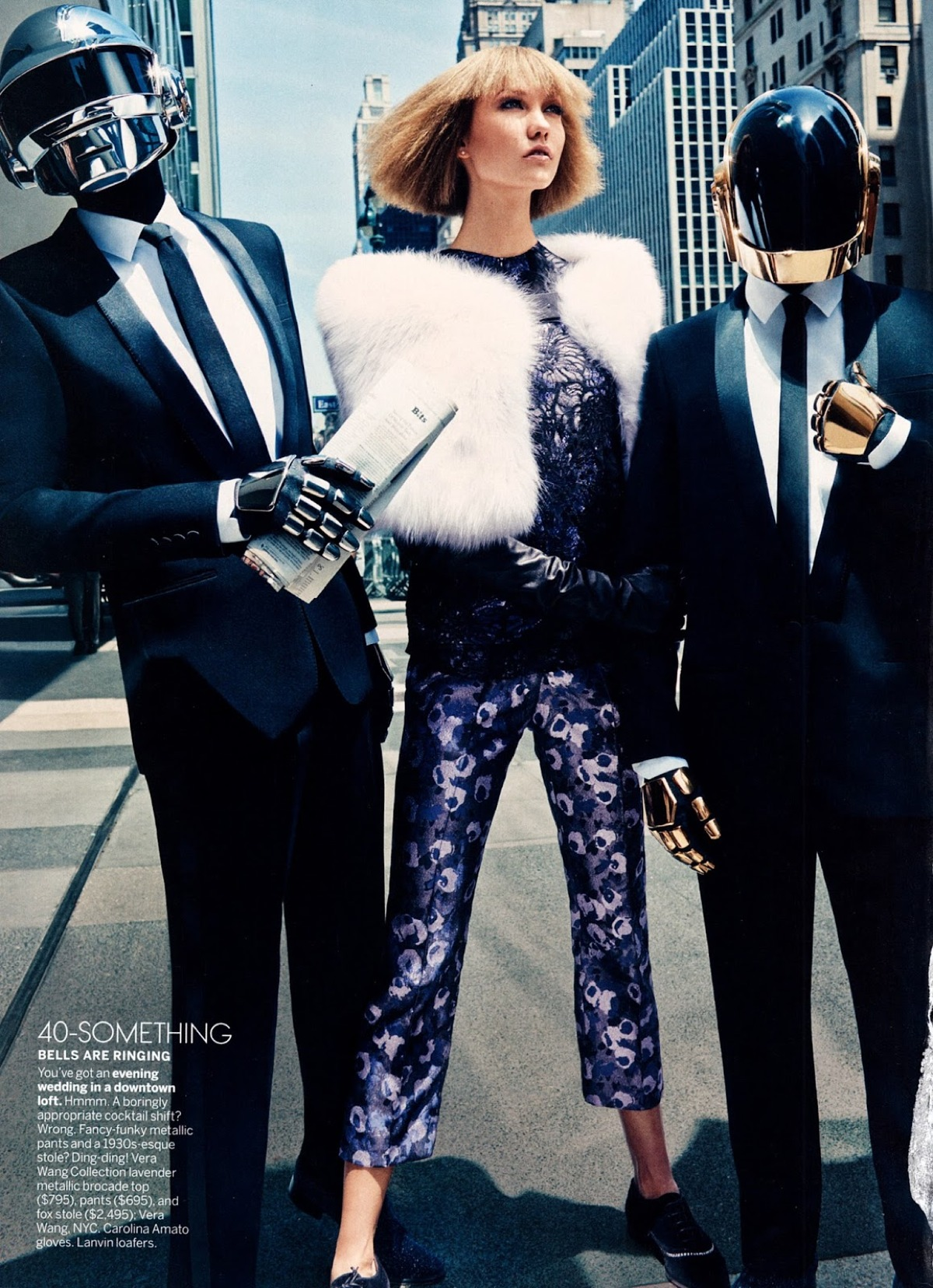 Fashion Scans Remastered-Karlie Kloss-Vogue Usa-August 2013-Scanned By Vampirehorde-Hq-9