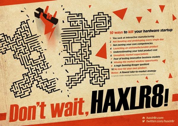 Haxlr8-S3