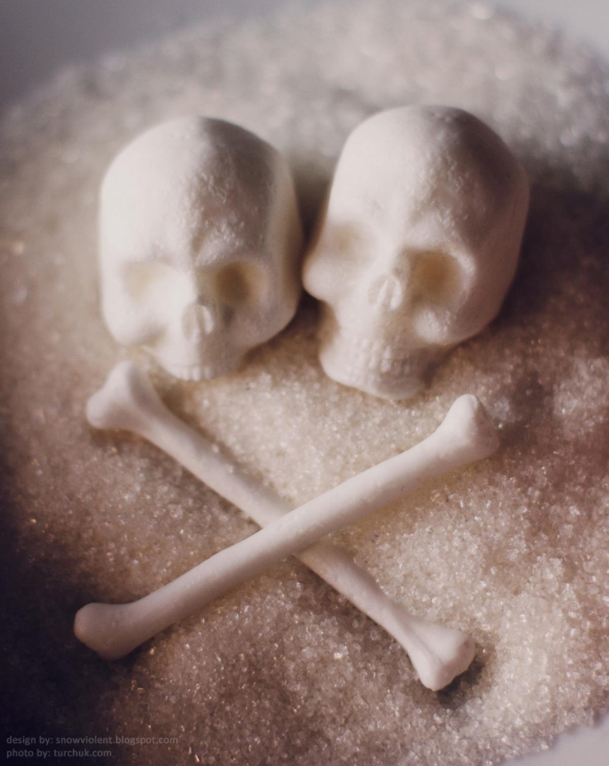 Sugar Skull 18