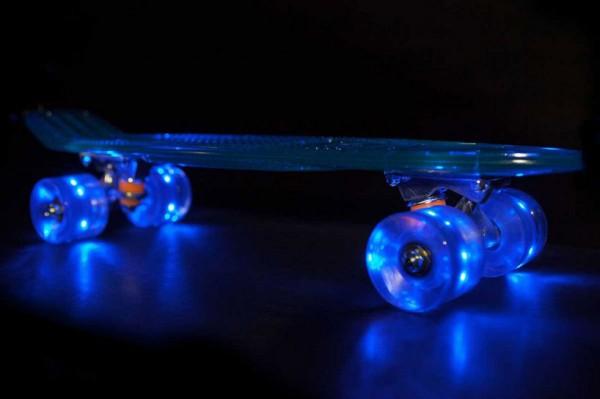 Skateboard LEDs