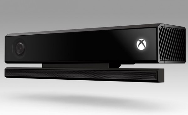 Kinect not open source