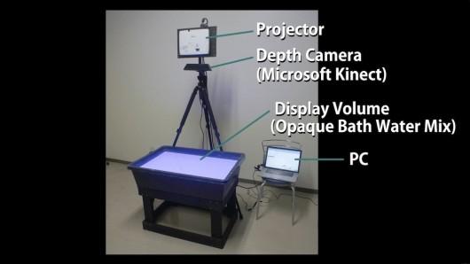 Aquatop equipment