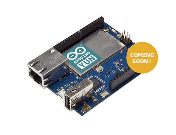 Coming soon arduino yÚn « adafruit industries makers