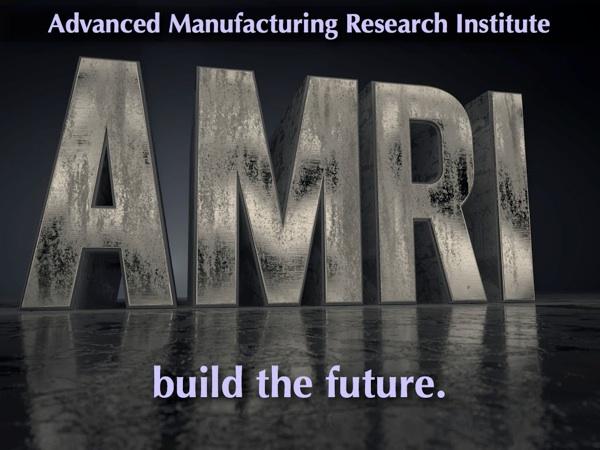 AMRI BuildTheFuture