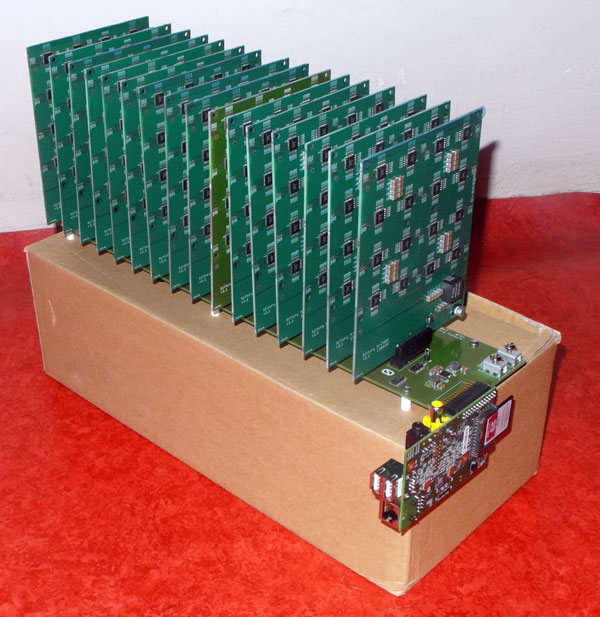 400 gh  s bitcoin miner springs to life with raspberry pi  u00ab adafruit industries  u2013 makers  hackers