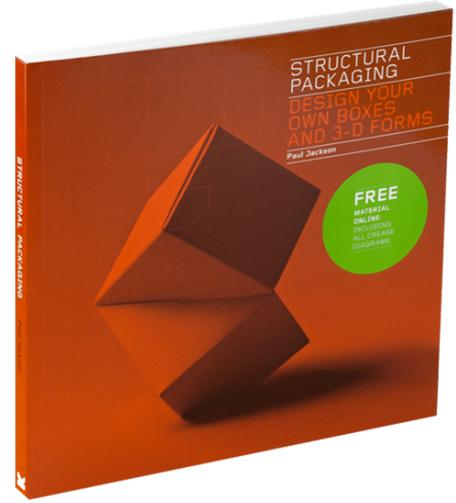 3D Design Inspiration: Structural Packaging: Design Your