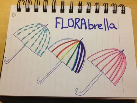 flora-brella