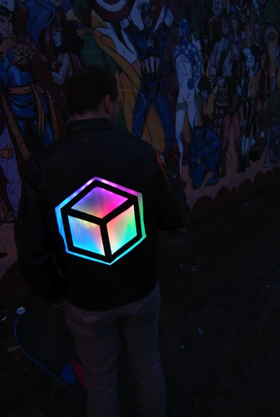 ledcubejacket