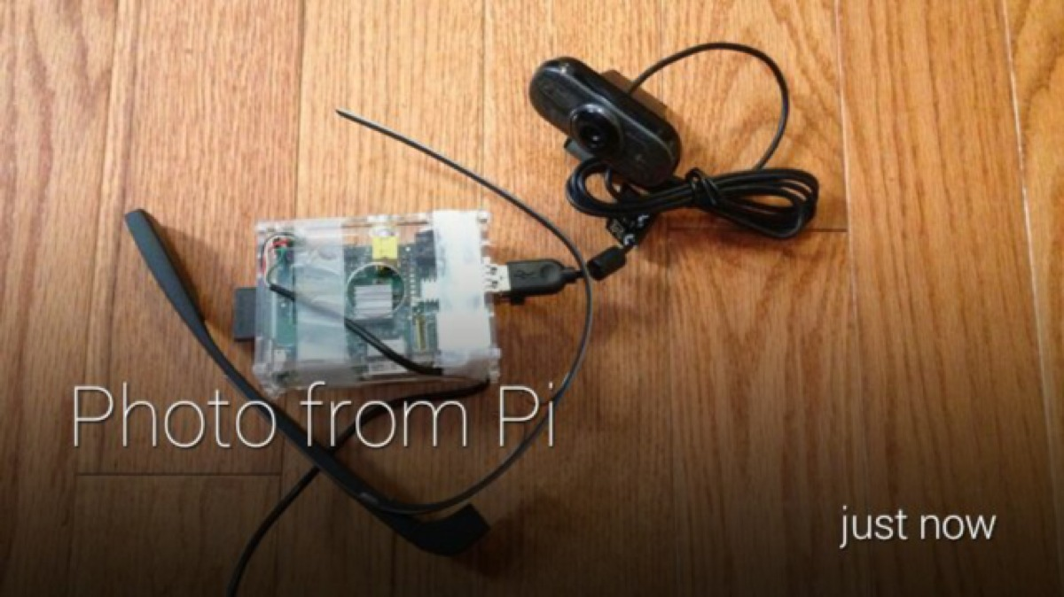 Projects Glass With Pi Camera
