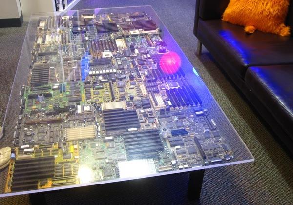 Circuit Board Table 171 Adafruit Industries Makers