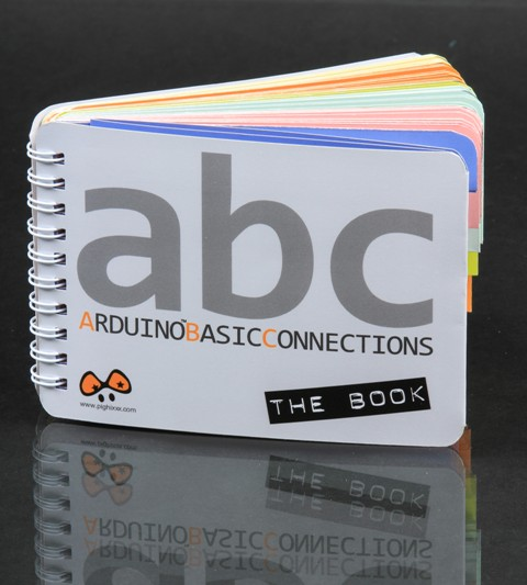 Arduino Basic Connections – The Book