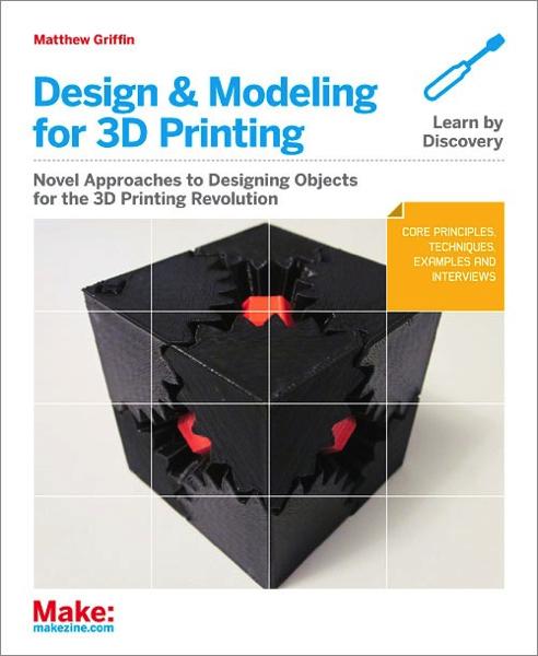 DesignAndModelingFor3DPrinting