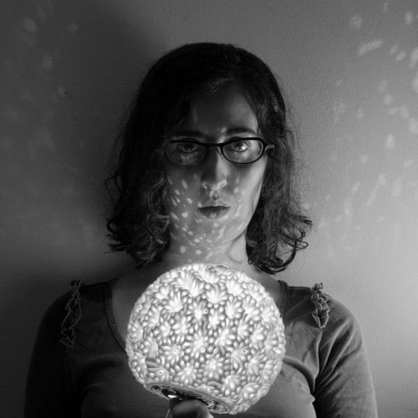 Jessica Rosenkrantz - Famous Women in 3D Printing