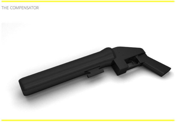 Liberator Variations The Compensator