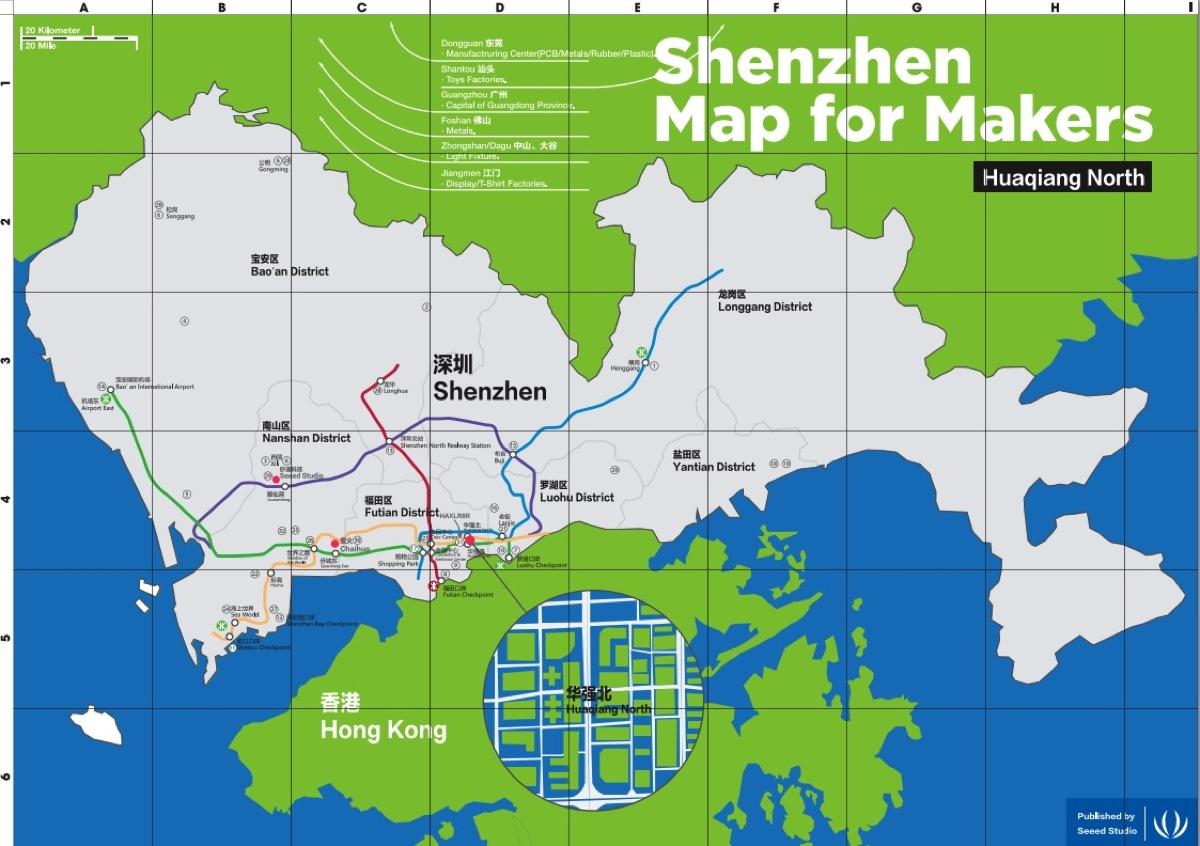Shenzhen map for makers pdf makerbusiness adafruit industries adafruit 2014 gumiabroncs Choice Image