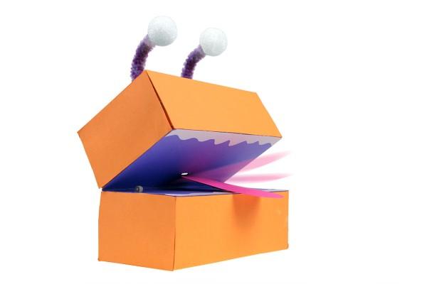 boxmonster