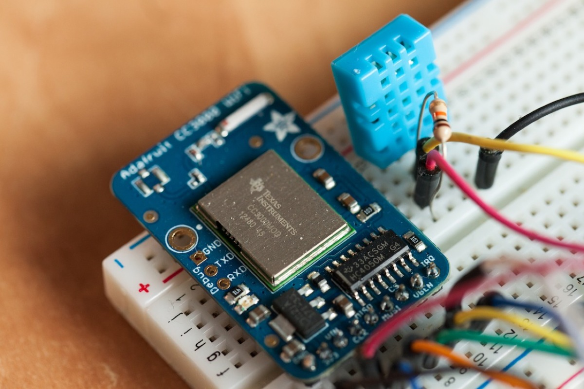 Internet of Things you can make