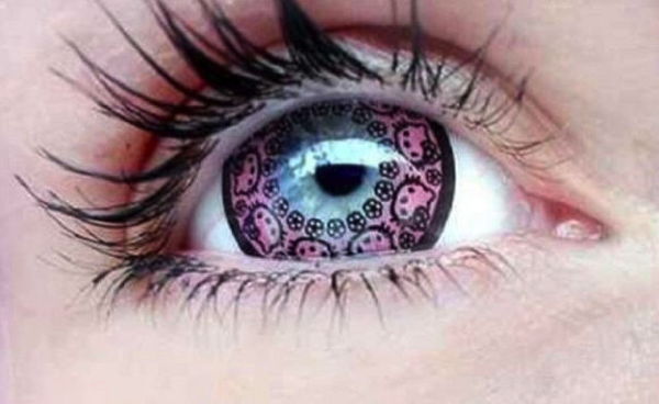 hellokitty-contacts