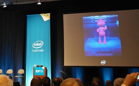 Intel-Twenty-First-Century-Robot-Idf-Jimmy-540X334