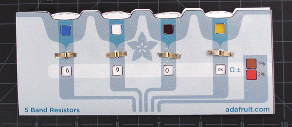 resistorhelper