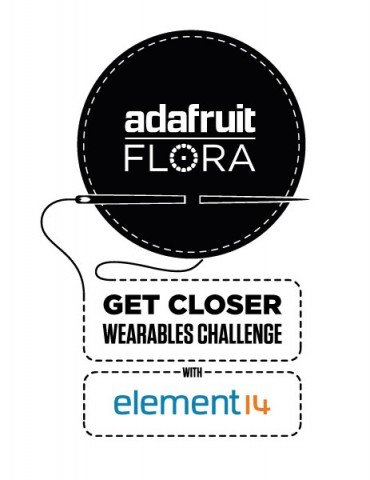 01 flora get closer challenge adafruit element14 370x480