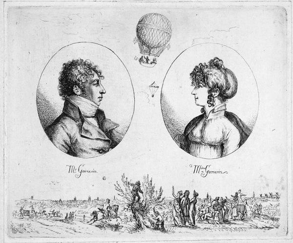 923px-Monsieur_and_Madame_Garnerin,_by_Christoph_Haller_von_Hallerstein,_(1771_-_1839)