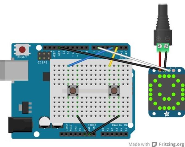 Arduino Mastermind