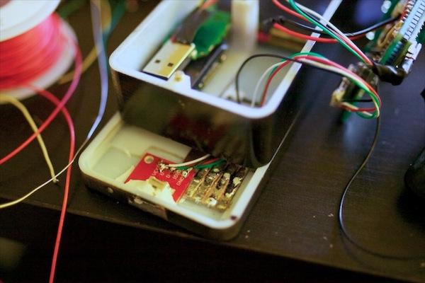 sugru used in BRCK prototype