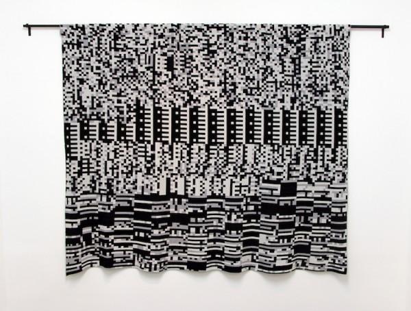 Jeff Donalson Textile