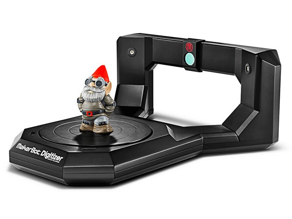 Makerbot Digitizer 3D