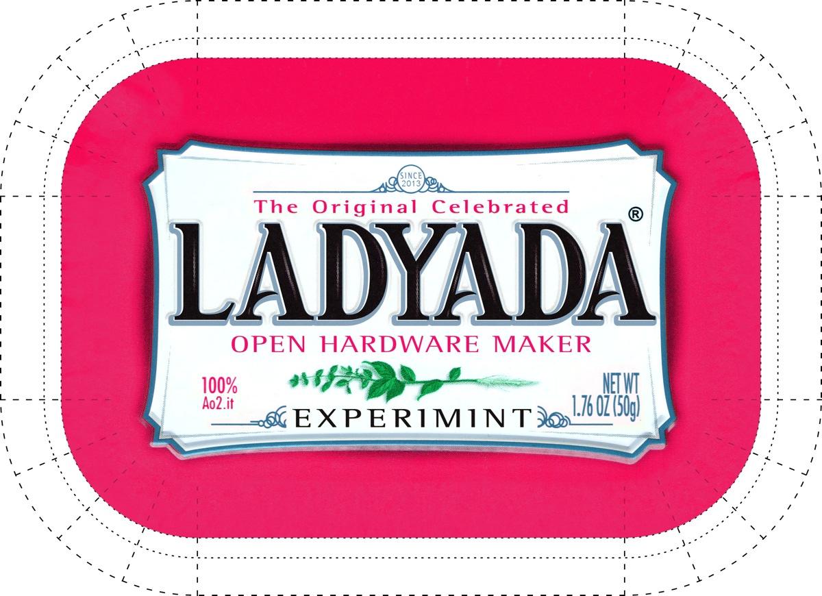 Altoids Ladyada
