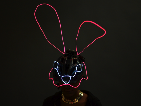 el-wire-bunny-mask-risa-rose-adafruit